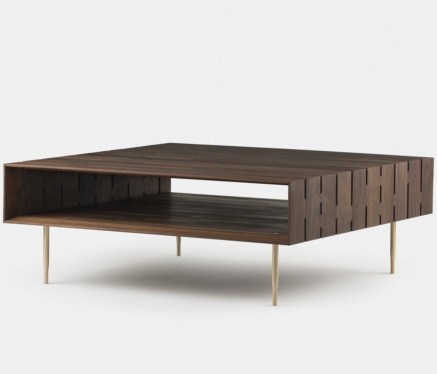 Horizon Large Coffee Table By Matthew Hilton In Walnutweb 1840X1250