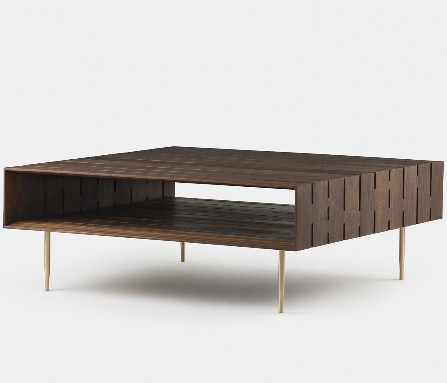 Horizon Large Coffee Table By Matthew Hilton In Walnutweb 1840X1250