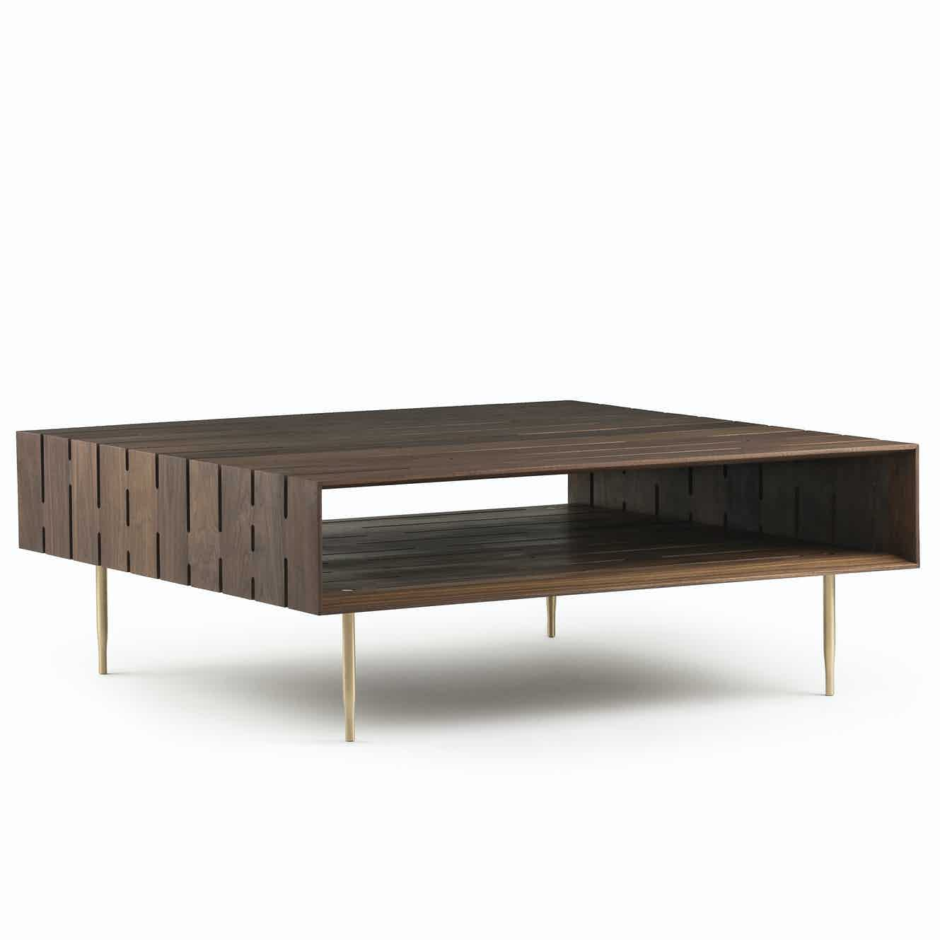 De La Espada Horizon Large Coffee Table By Matthew Hilton