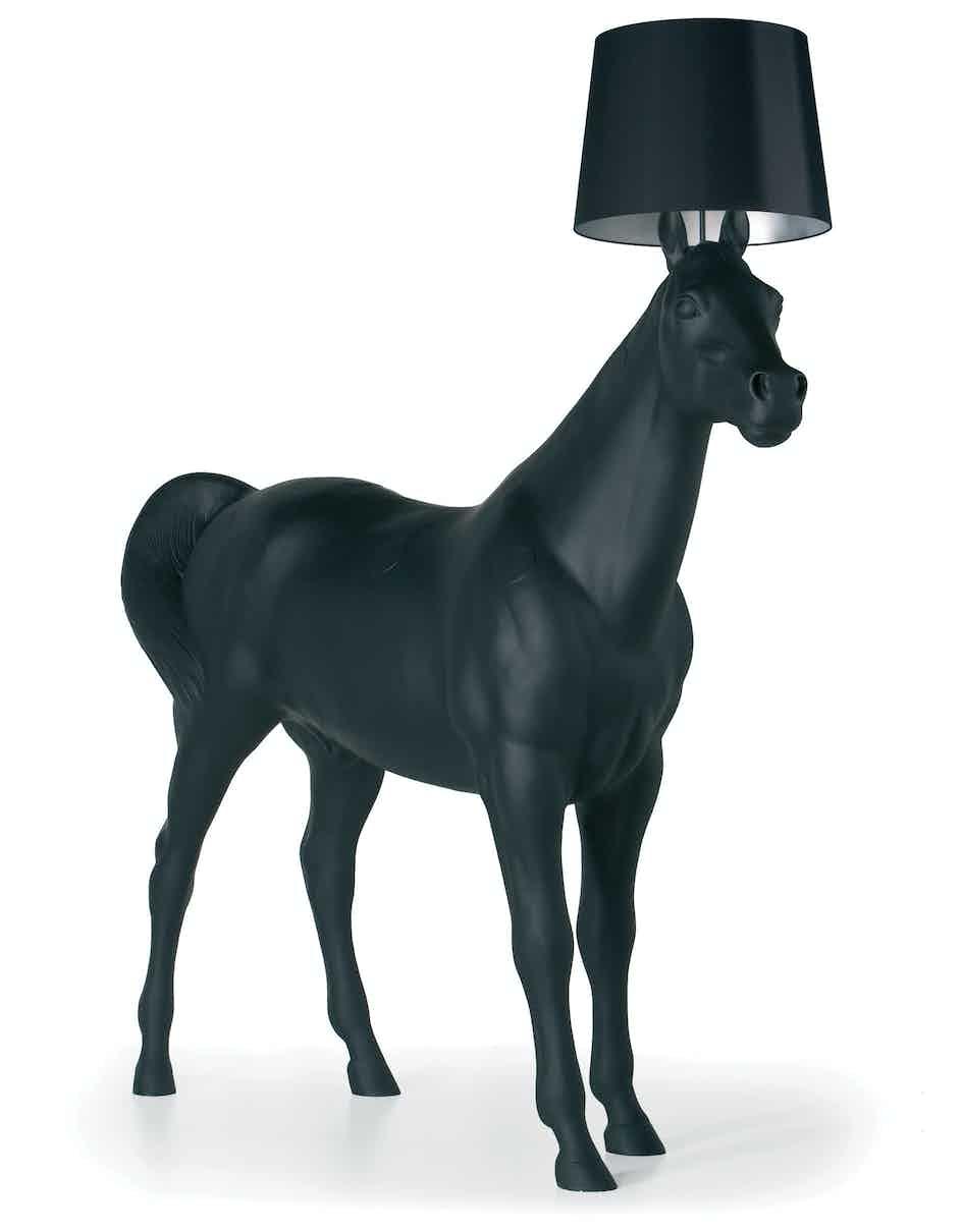 Horse-Lamp