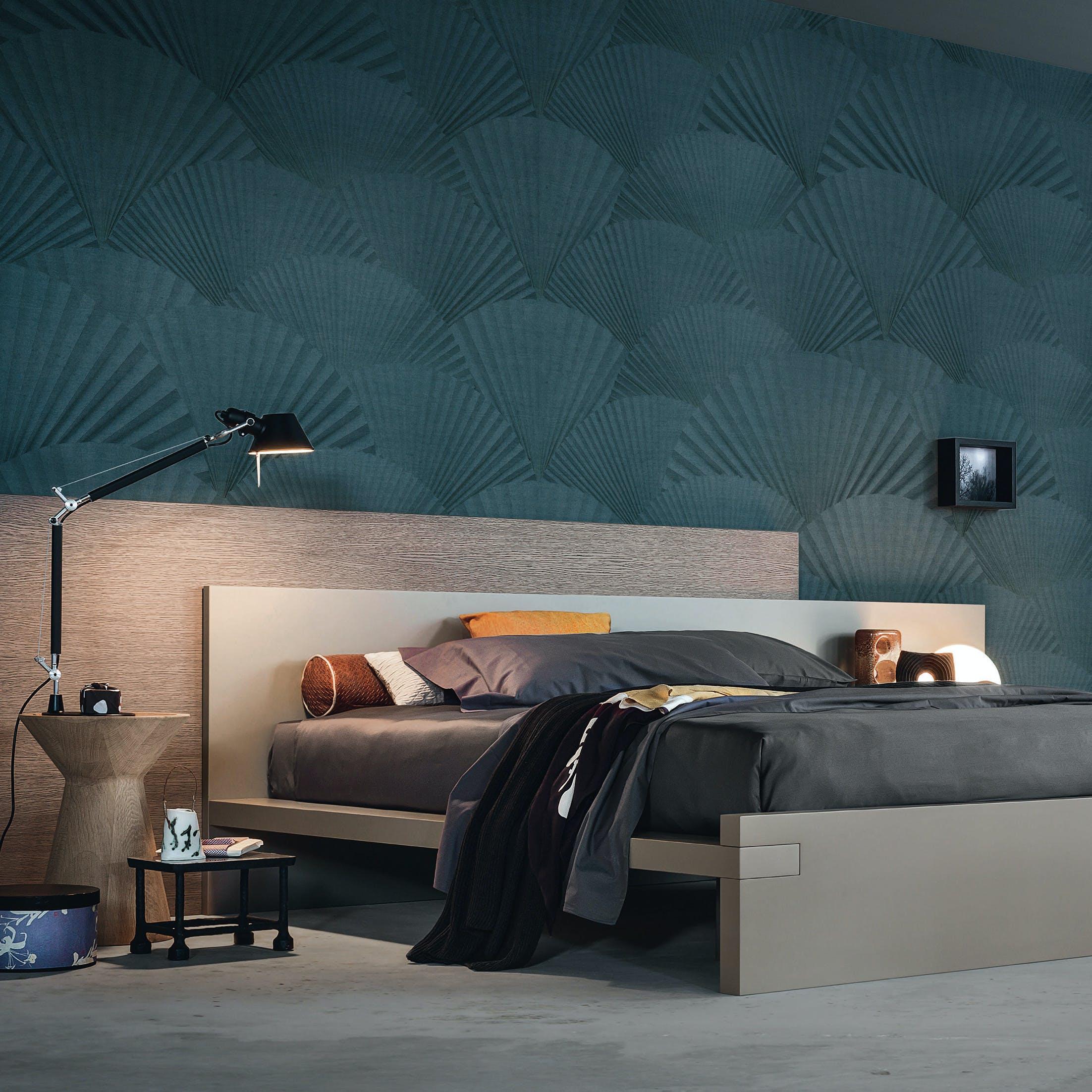 Giellesse Hug Bed Full Angle Haute Living