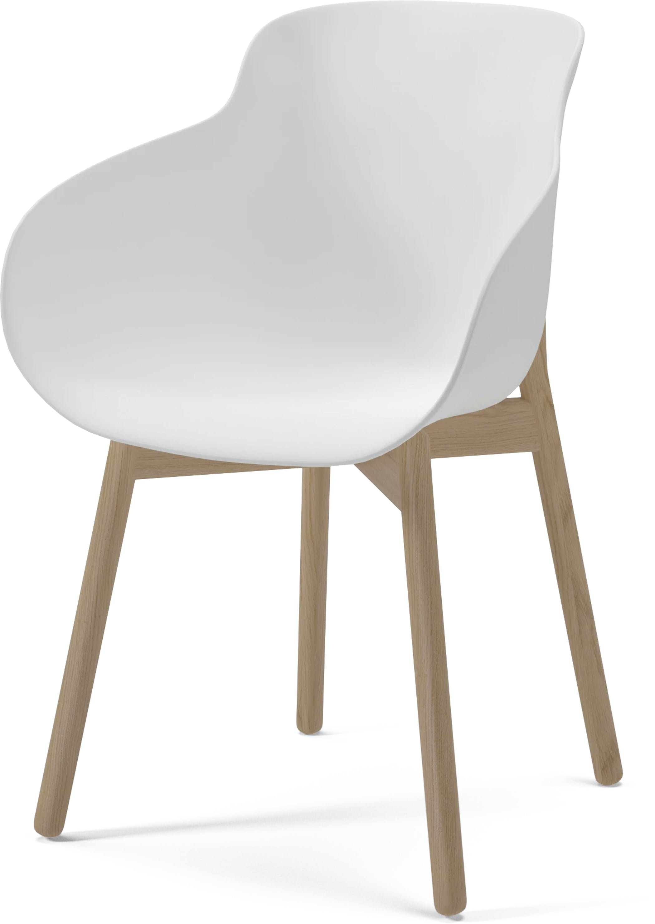 Hug Dining Chair 5