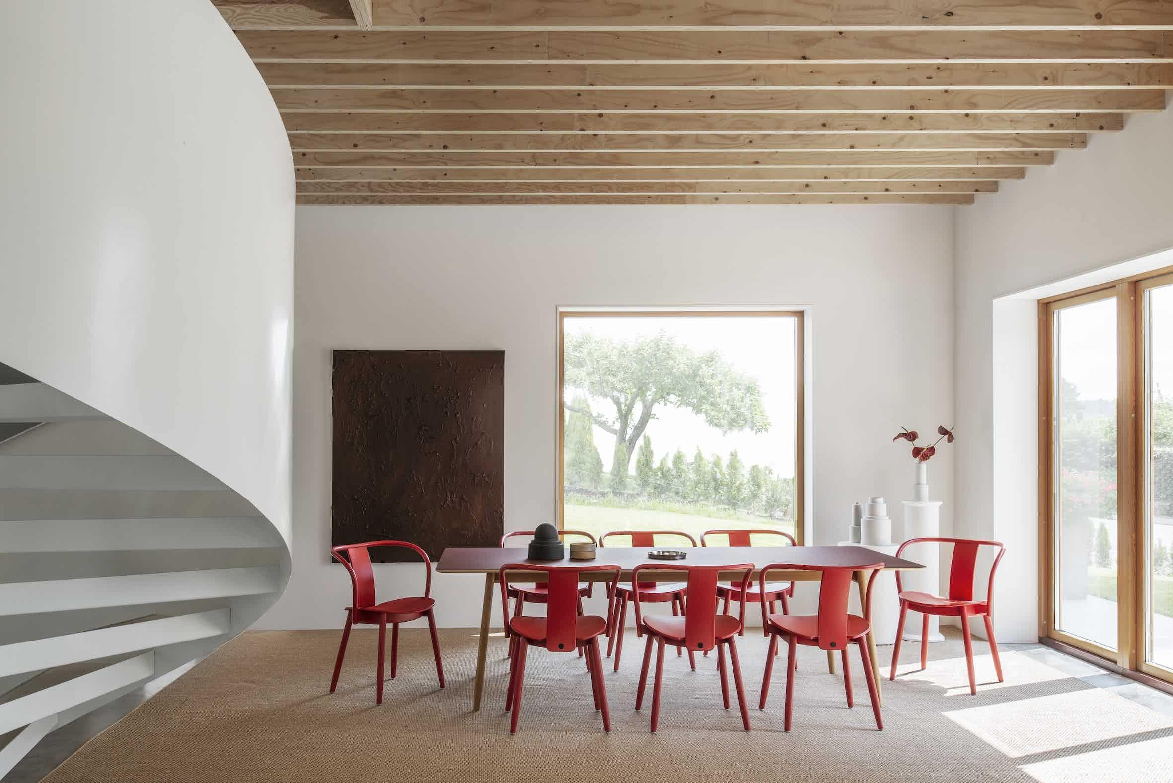 Massproductions Icha Chair Insitu Haute Living