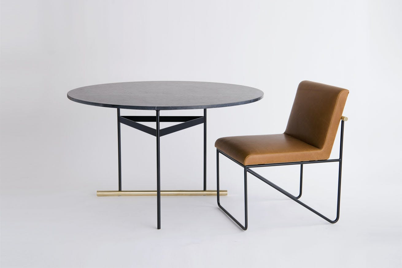 Icon Dining Table 5