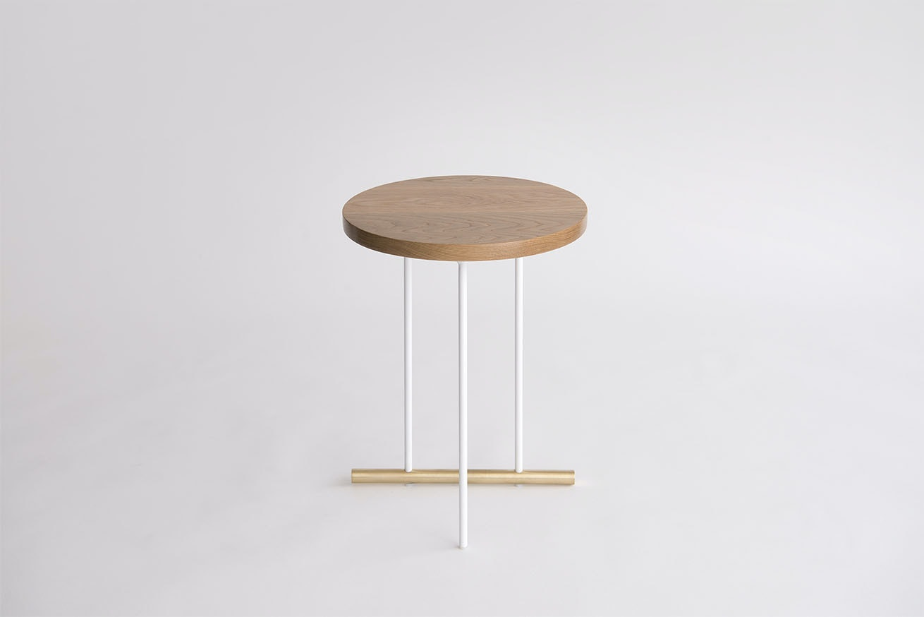 Icon Side Table 1