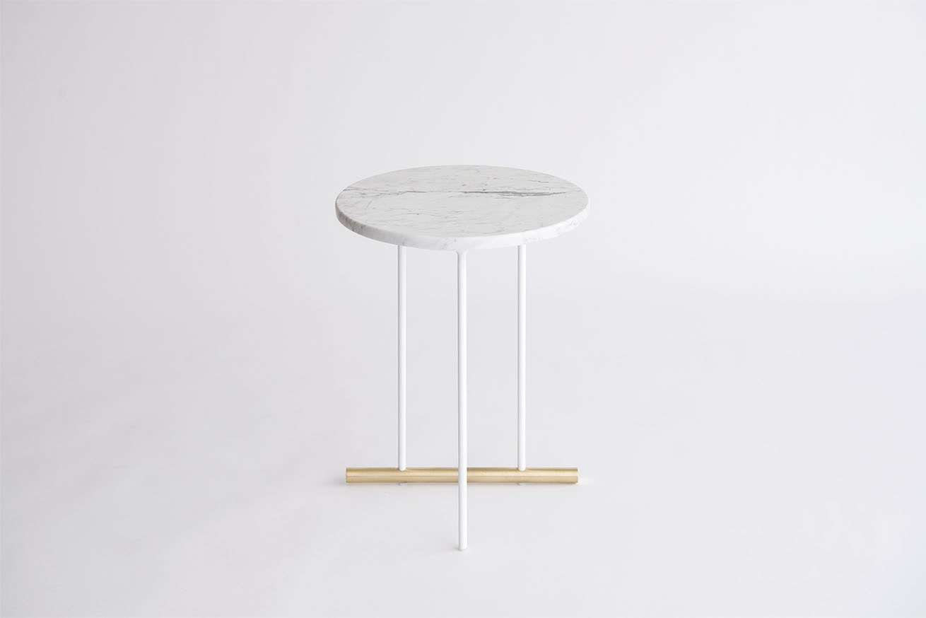 Icon Side Table 3