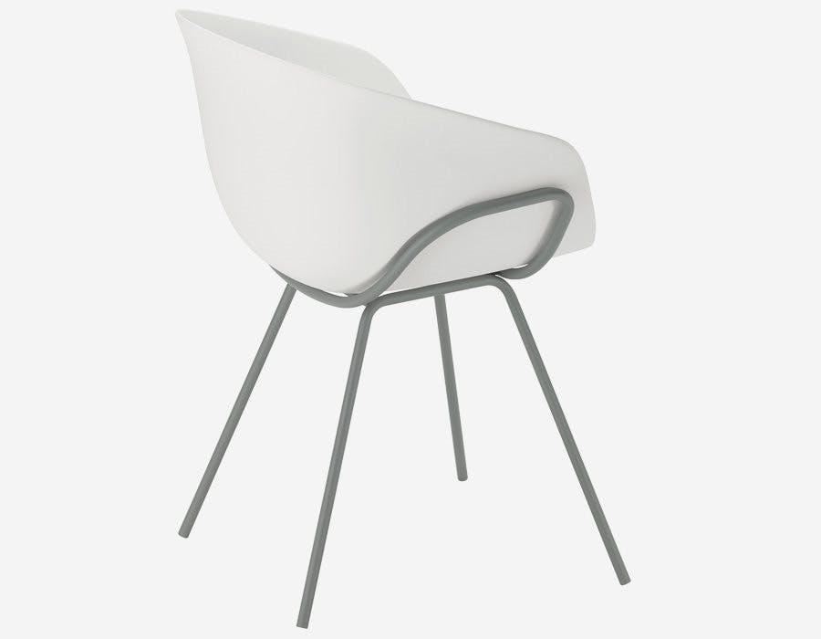 Alias Iko Chair Dettaglio2