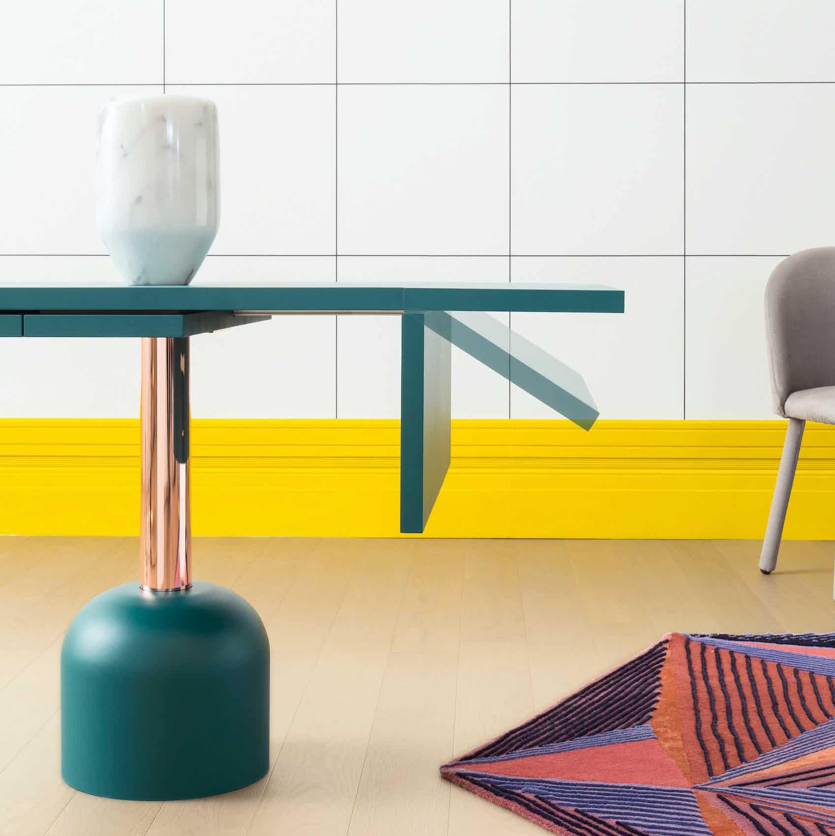 Miniforms Illo Table Extension Haute Living