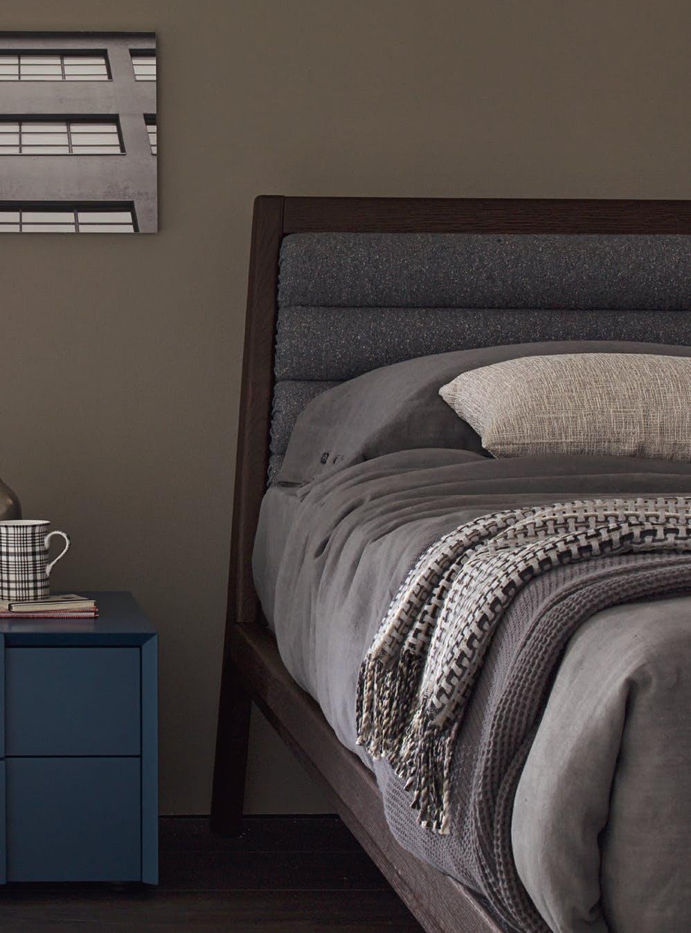 Giellesse Impronta Bed Head Cushion Haute Living
