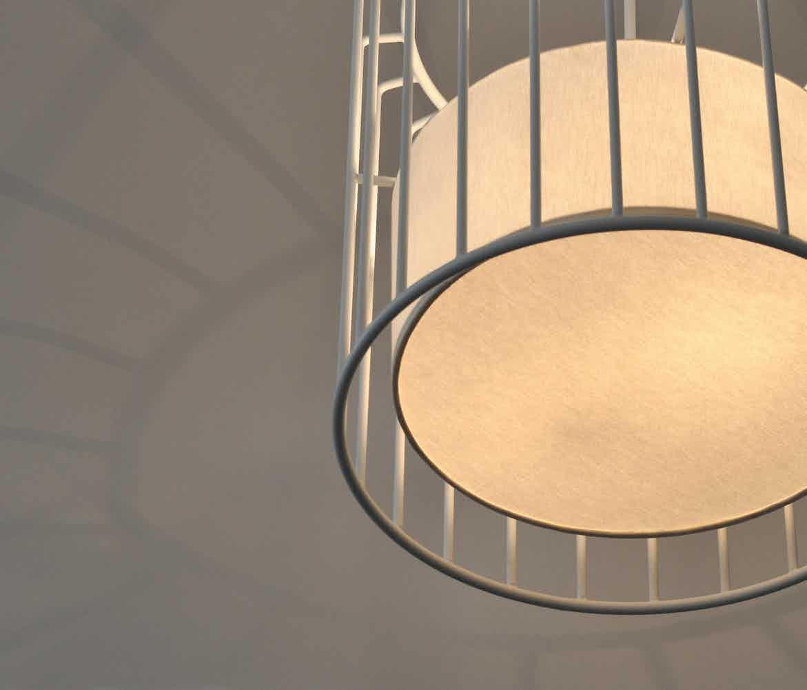 Phase Design Inner Beauty Chandelier Detail Haute Living
