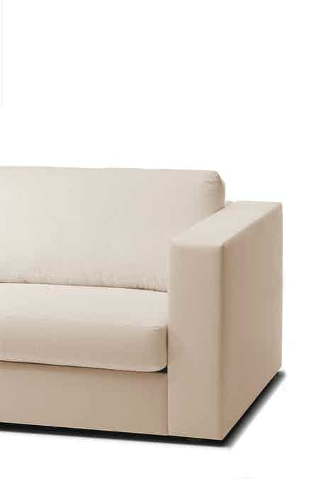 Jab Anstoetz Inspiration Modular Sofa Aquare Arm Haute Living