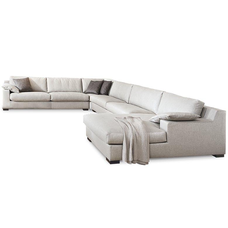 Jab Anstoetz Inspiration Modular Sofa Thumbnail Haute Living
