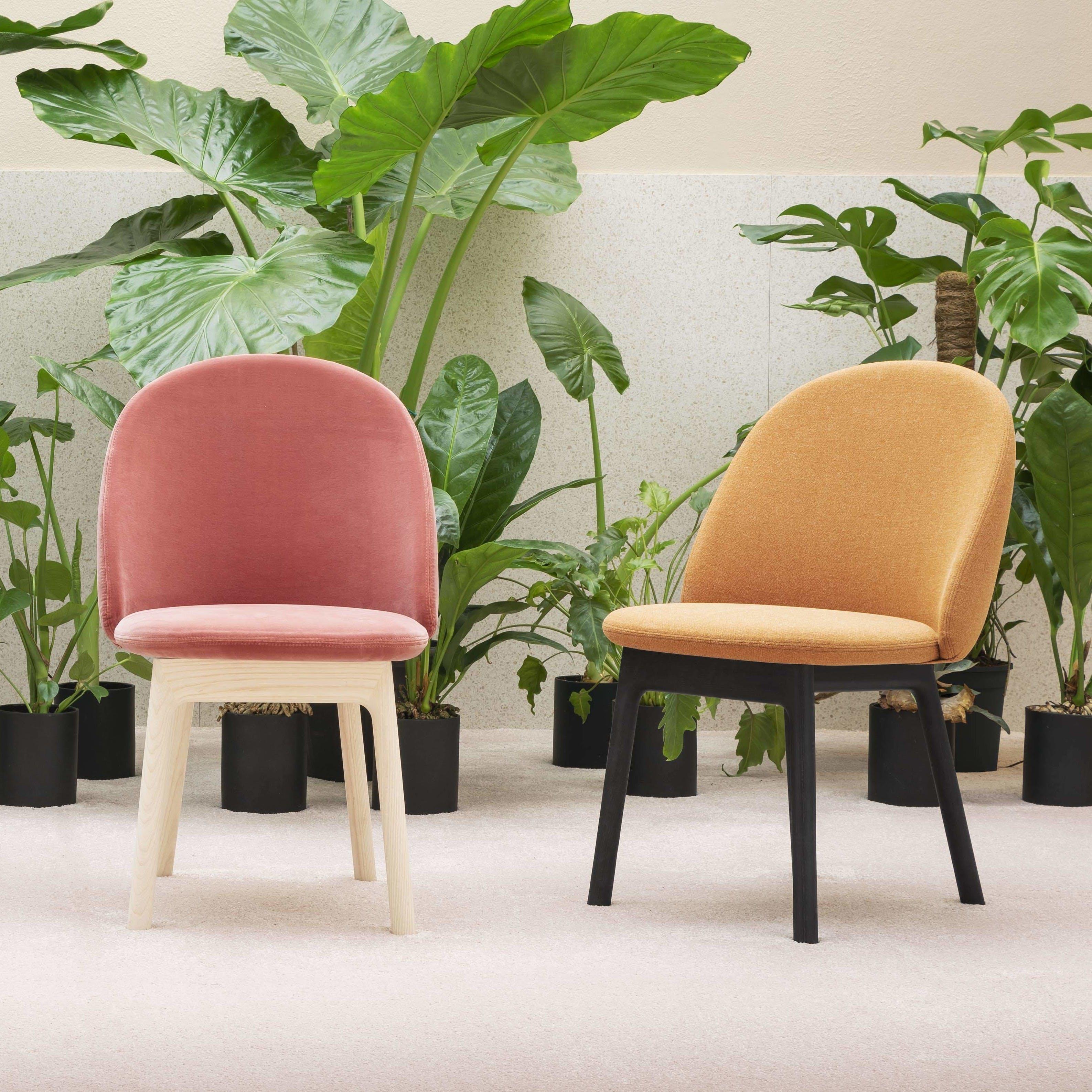 Miniforms Iola Armchair Group Haute Living