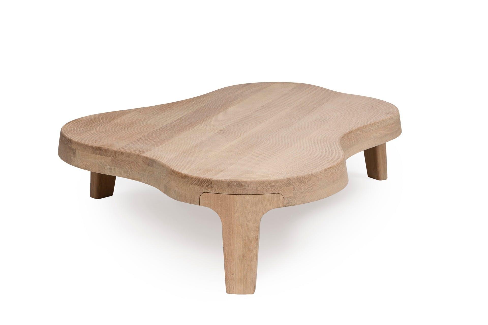 Isola Coffeetable 1 Roderick Vos Low