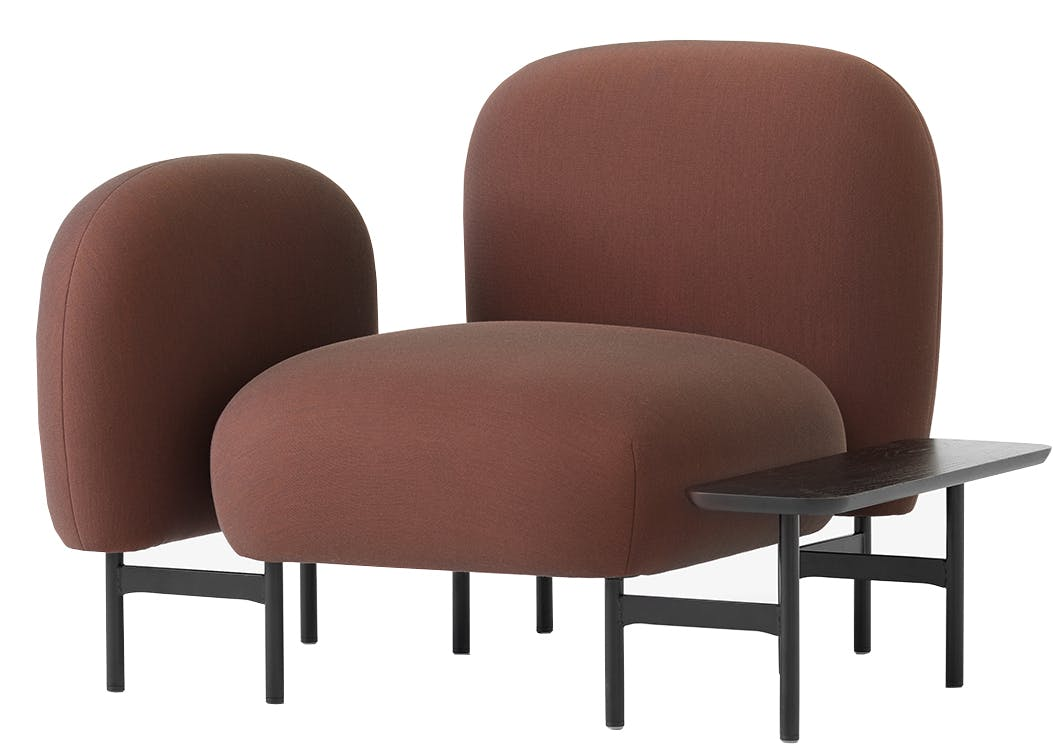 Andtradition Isole Lounge Chair Thumbnail