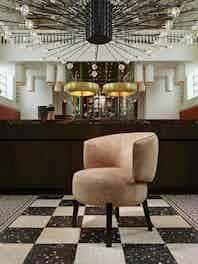 Piet Boon Jane Dining Chair Insitu3 Haute Living