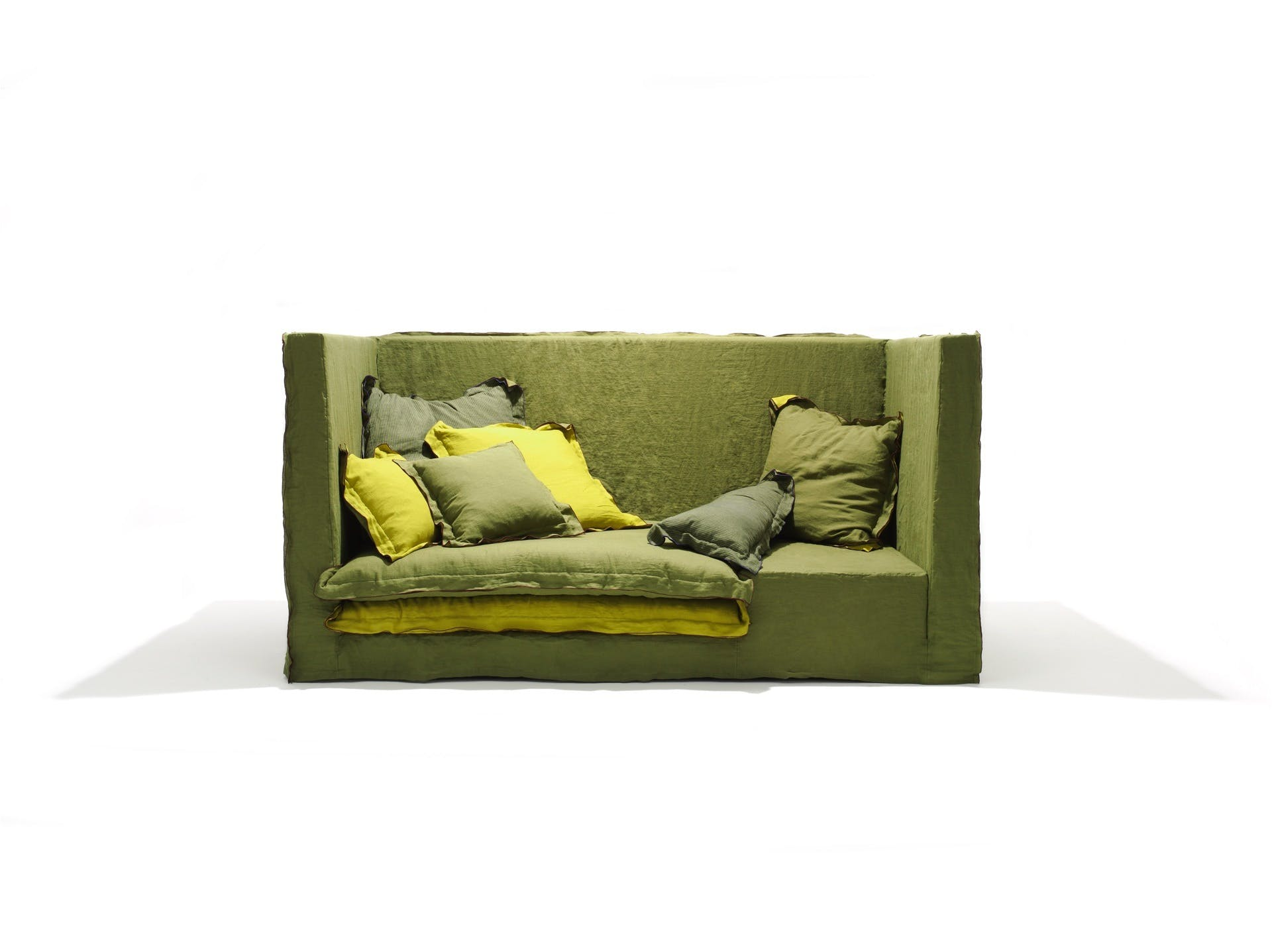 Jans New Sofa 2 Paola Navone Low