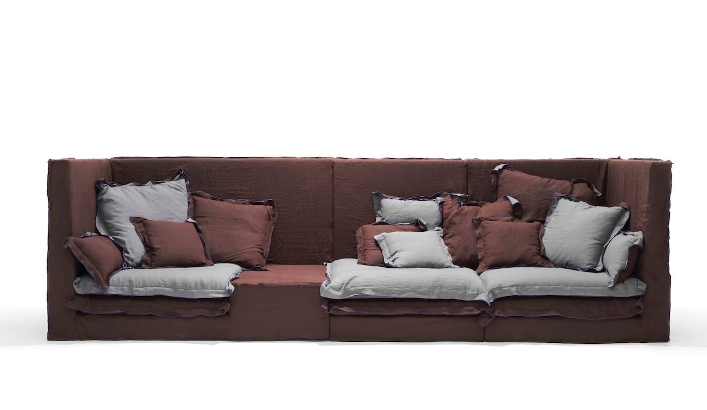 Jans New Sofa Feature