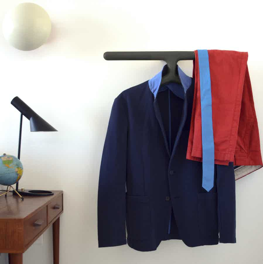 La-chance-furniture-jeeves-valet-blue-blazer-haute-living