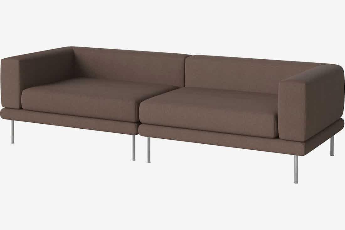 Bolia jerome sofa angle haute living