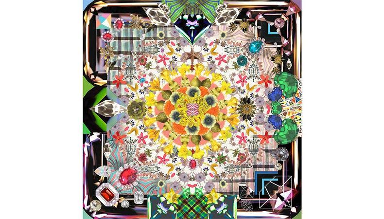 Jewels Garden 1