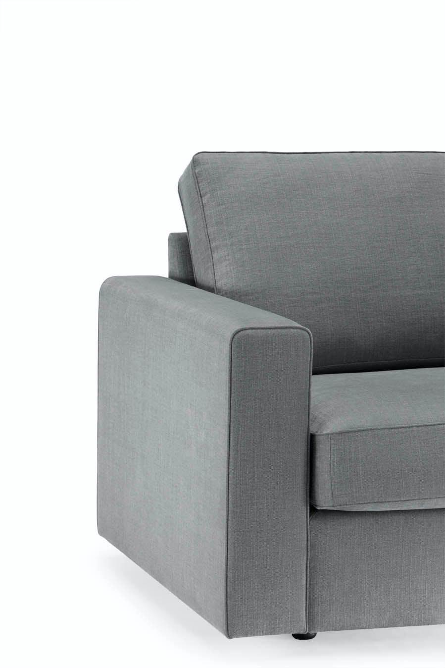 Jab Anstoetz High Back Jon Edwards Modular Sofa Haute Living