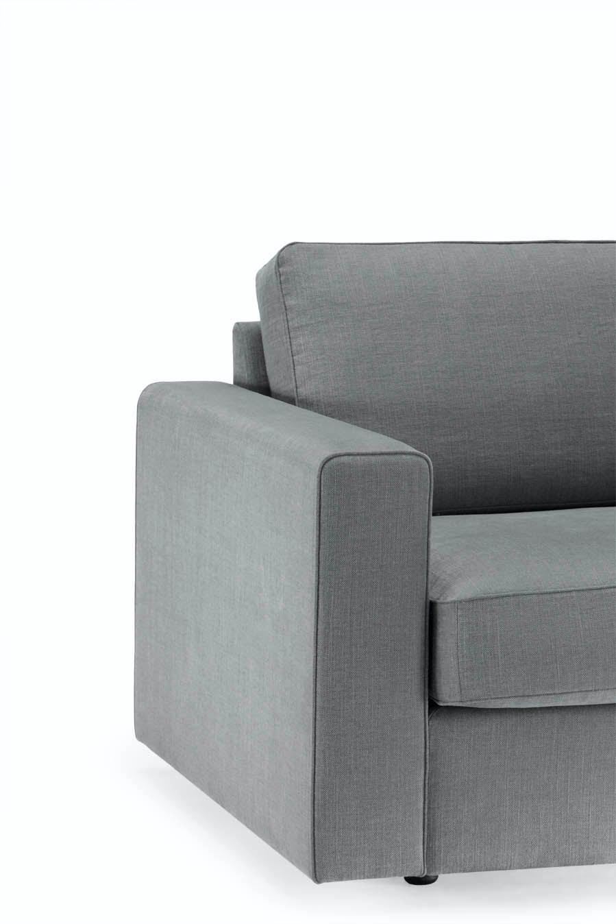 Jab Anstoetz Low Back Jon Edwards Modular Sofa Haute Living