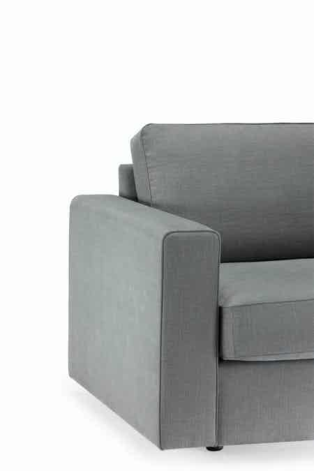 Jab Anstoetz Low Back Jon Edwards Modular Sofa Haute Living
