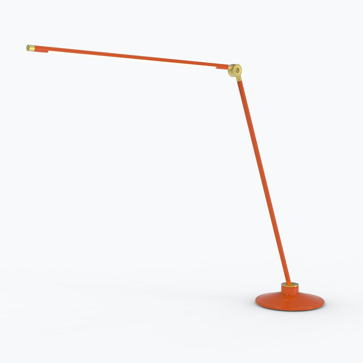 Thin Model T Orange
