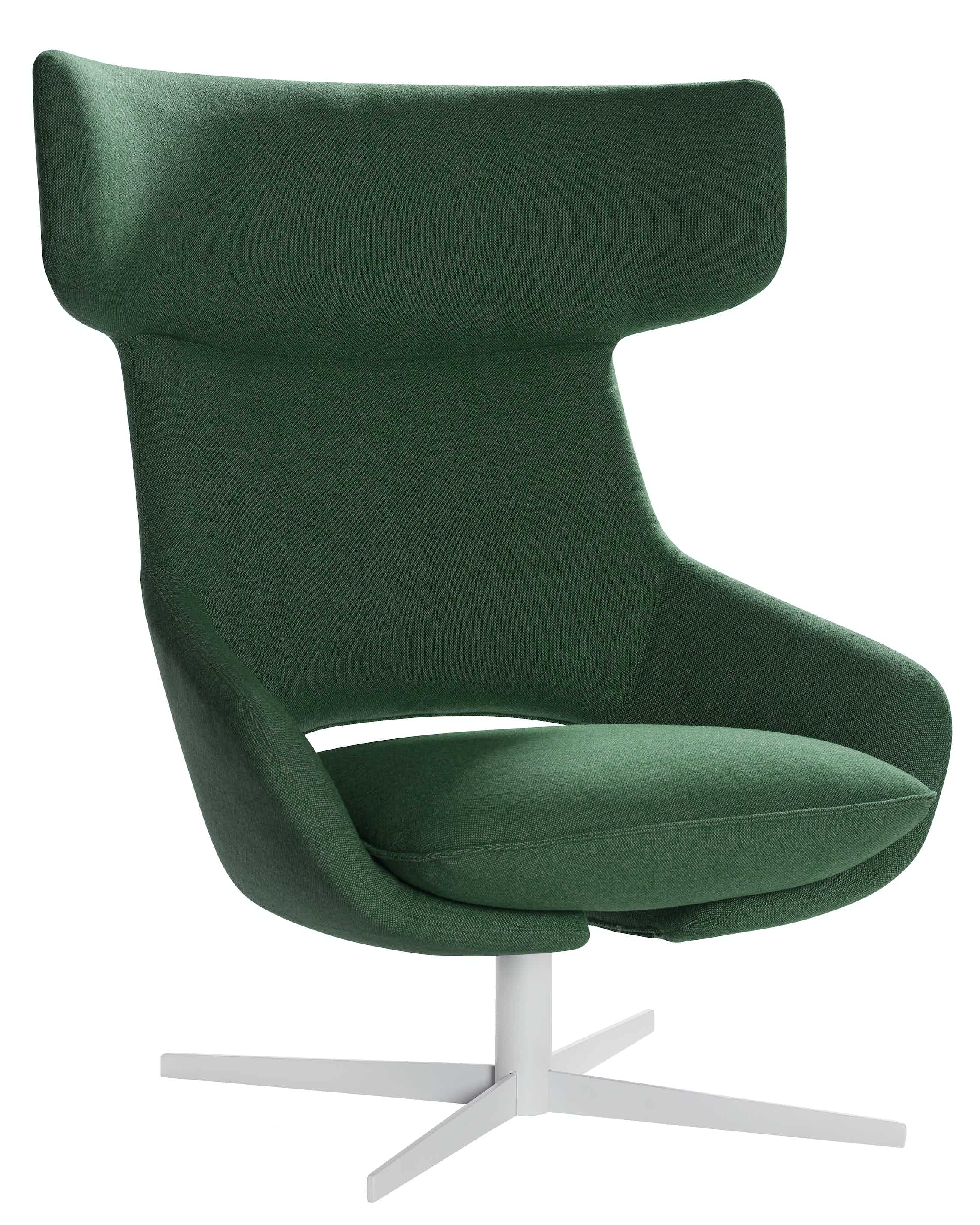 Artifort Green Kalm Chair Thumbnail