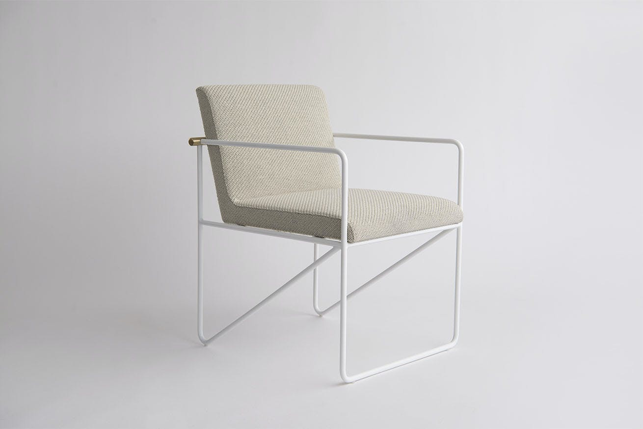 Phase Design Reza Feiz Kickstand Side Chair 2