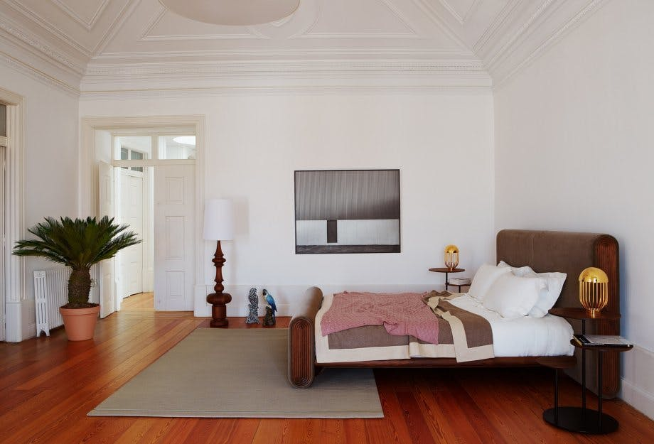 Autoban Bed L Lr 920X625