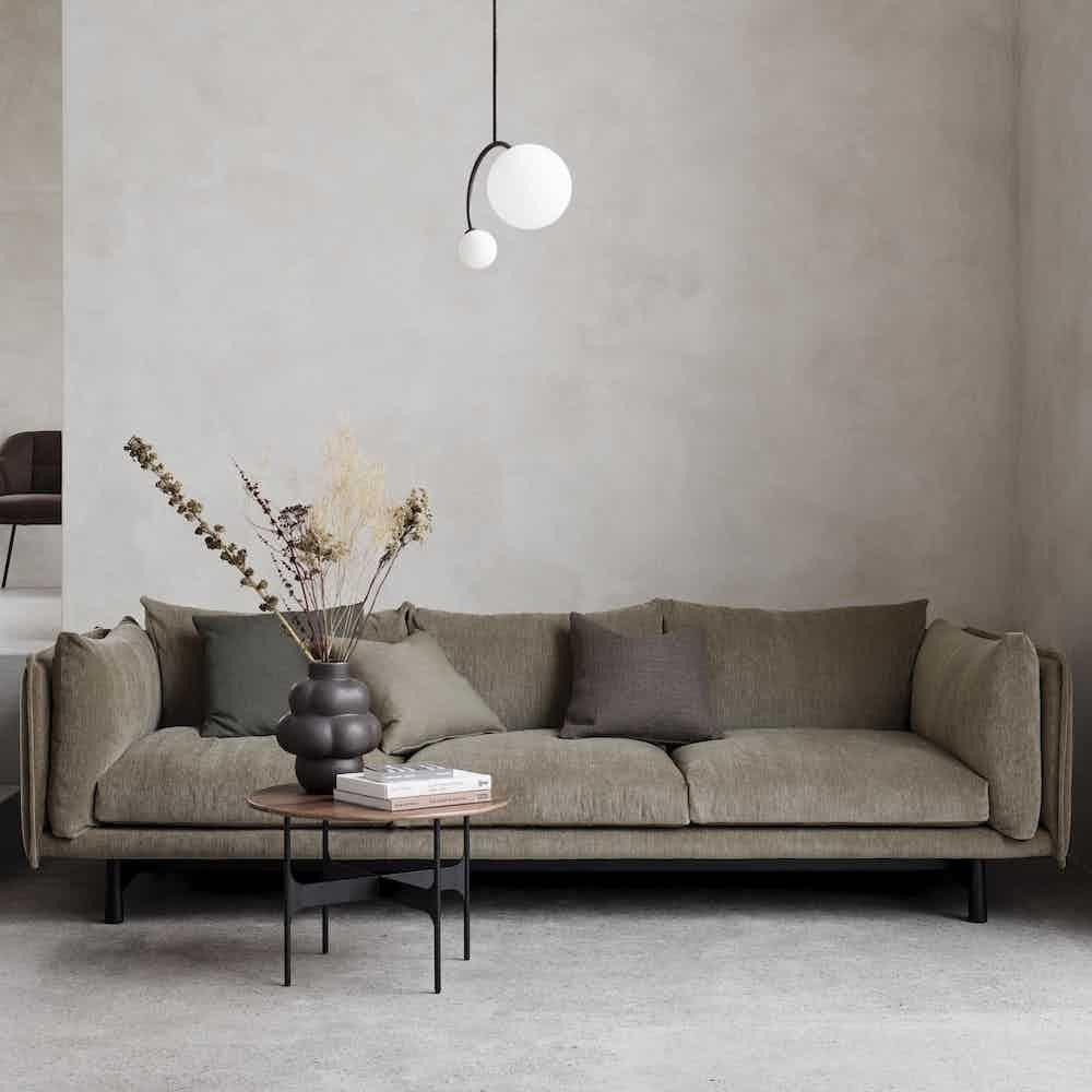 Wendelbo kite sofa thumbnail haute living