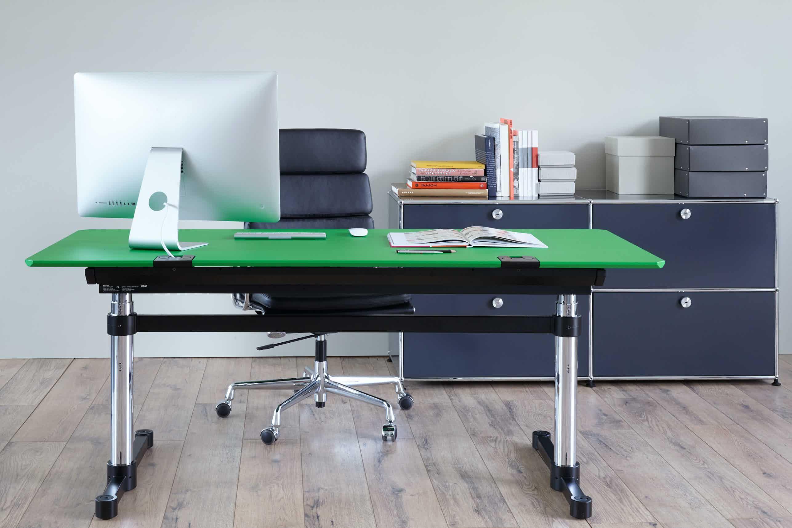 Usm kitos e desk haute living