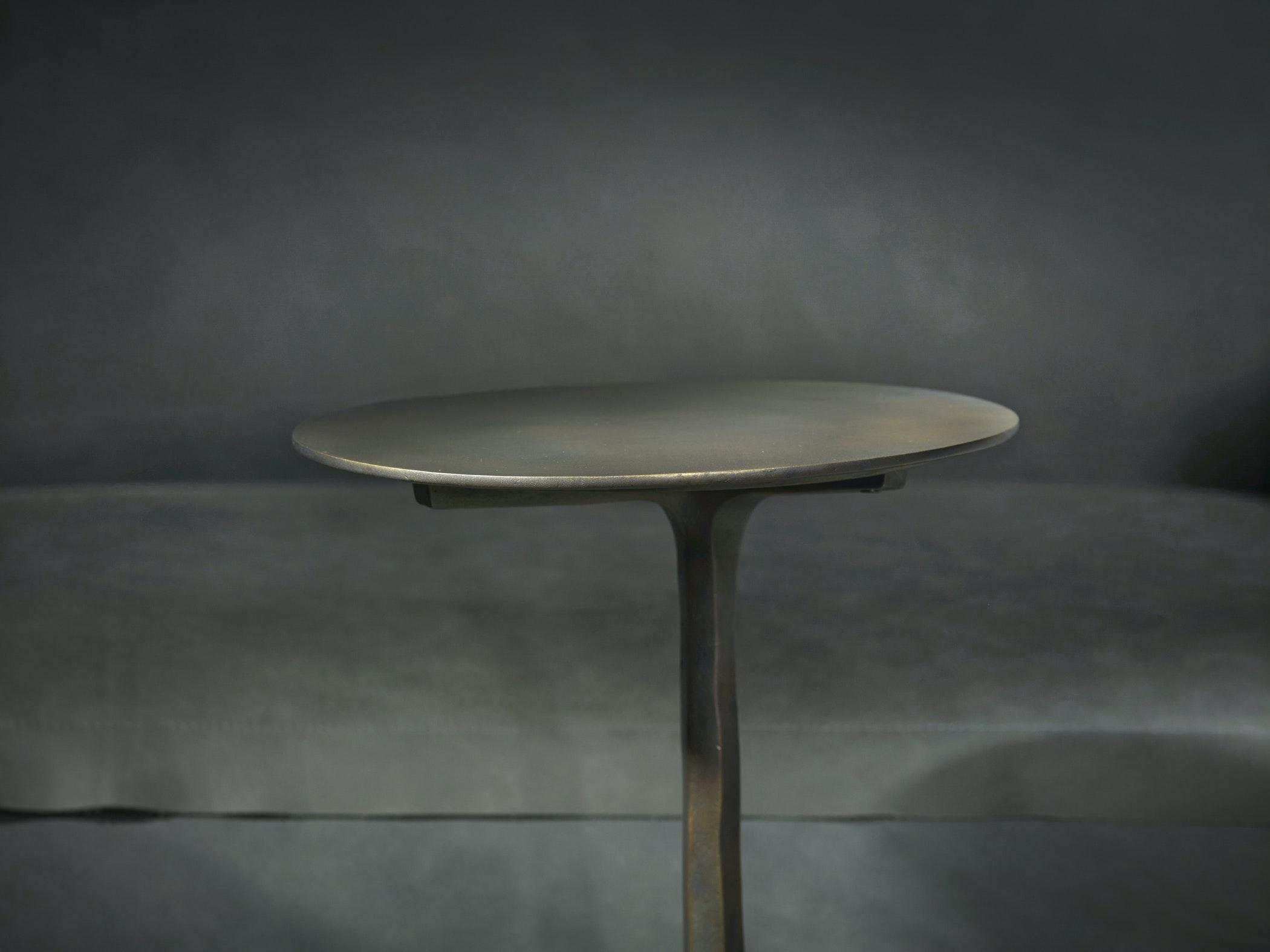 Pb Collection Klink Side Table Sa 009