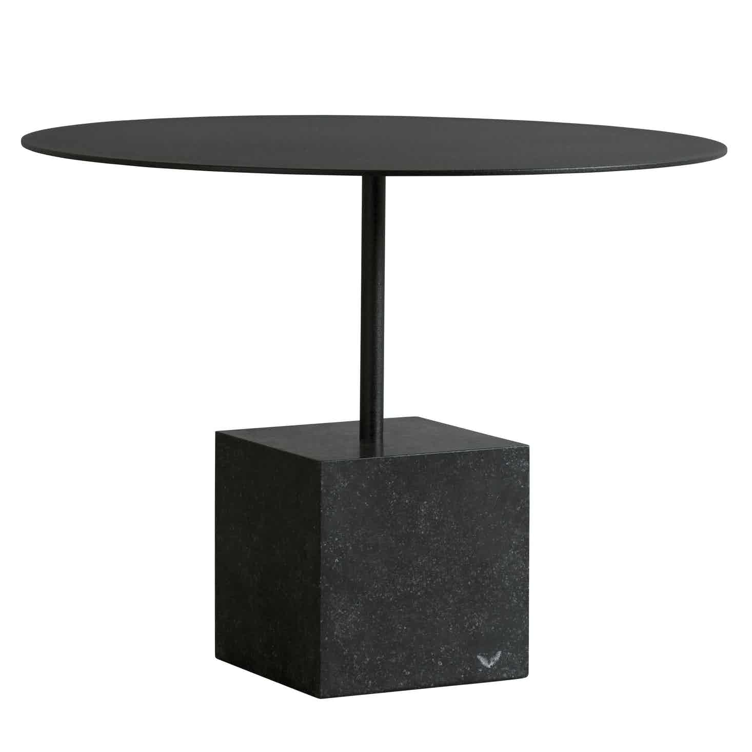 Friends Founders Knockout Table Square Base Thumb Haute Living
