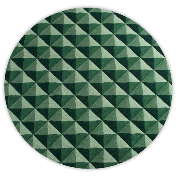 Deadgood Knurled Rug 1