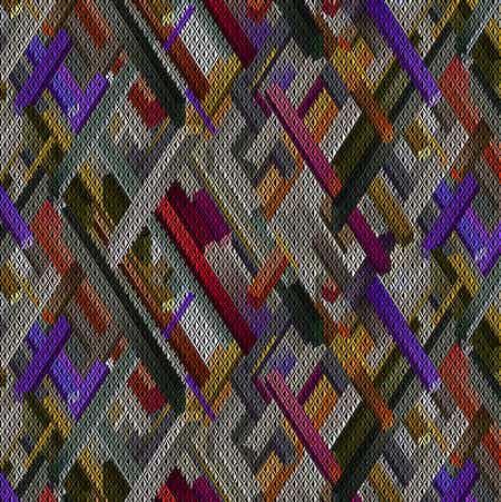 Moooi carpets kubrick square haute living