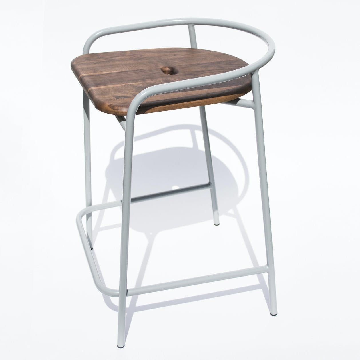 Division 12 Furniture L42 Bender Counter Stool Side Haute Living