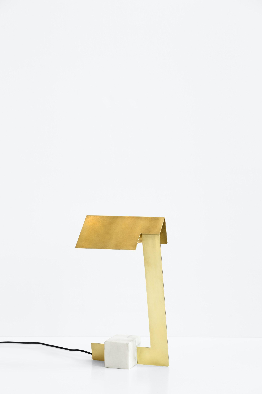 Clark Table Lamp 1