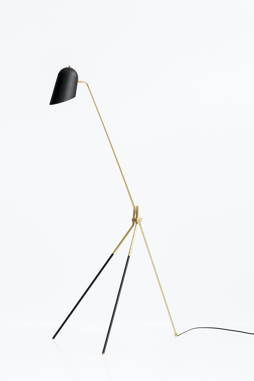Cliff Floor Lamp 1