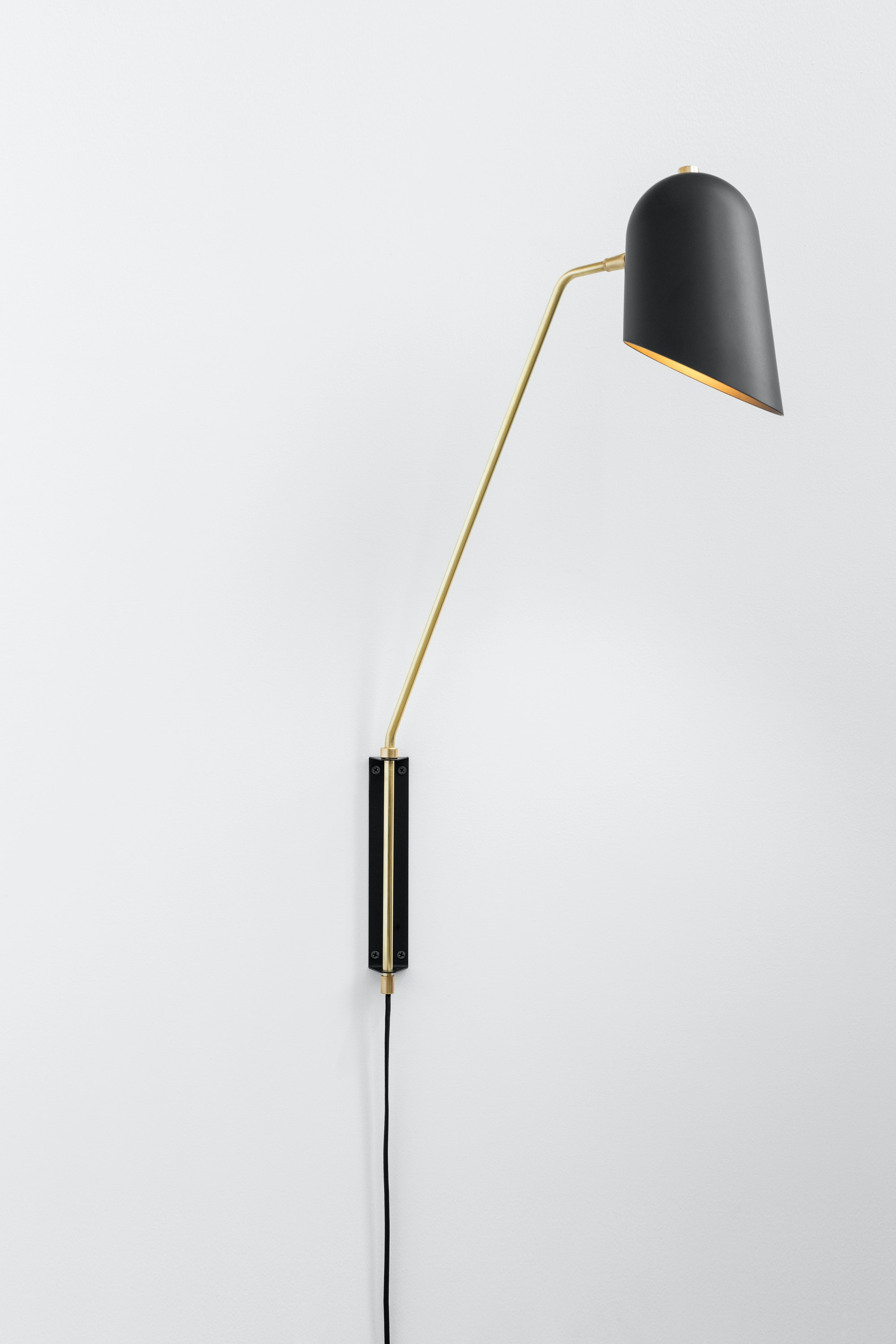 Cliff Wall Lamp 1