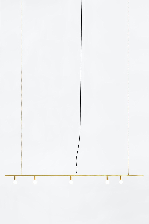 Dot Line Suspension 2