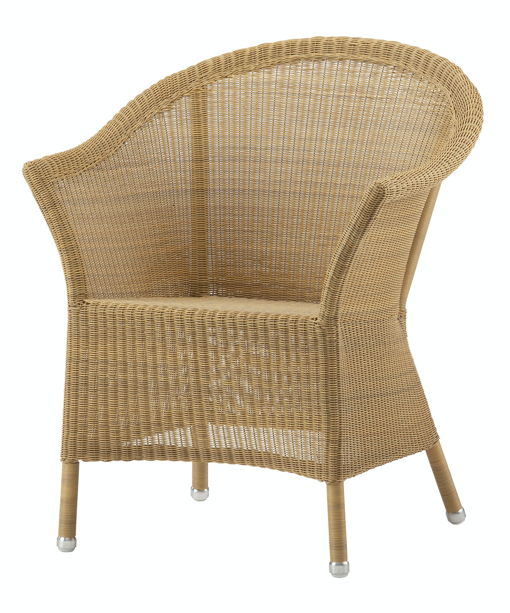 Lansing Armchair Natural