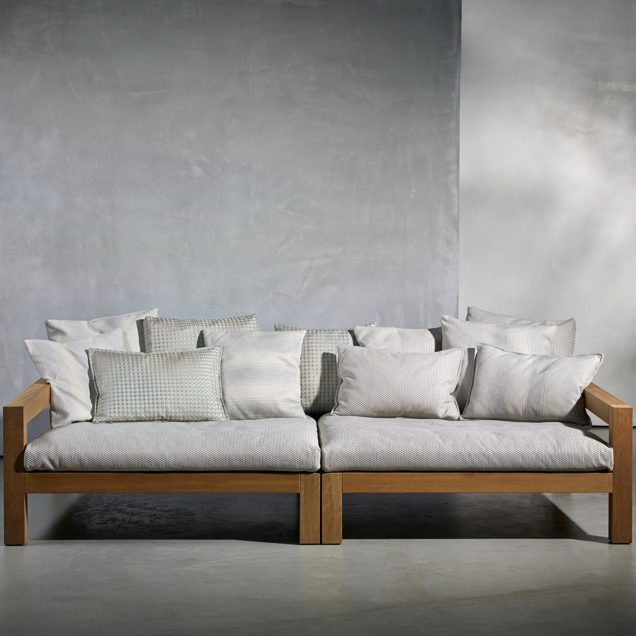 Piet Boon Lars Daybed Haute Living