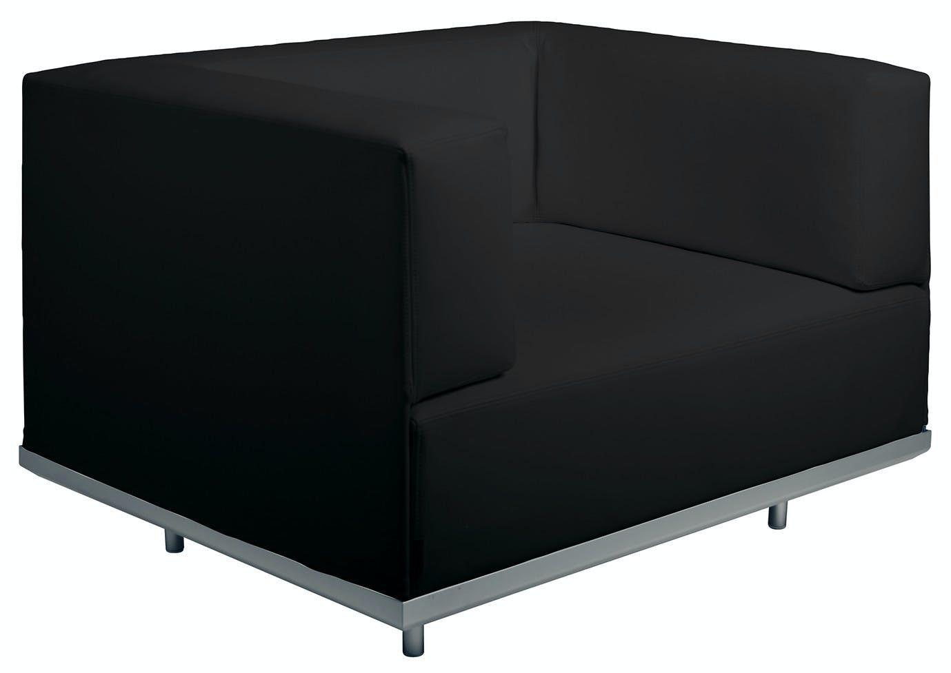 Royal Botania Lazy Lounge One Seater Haute Living