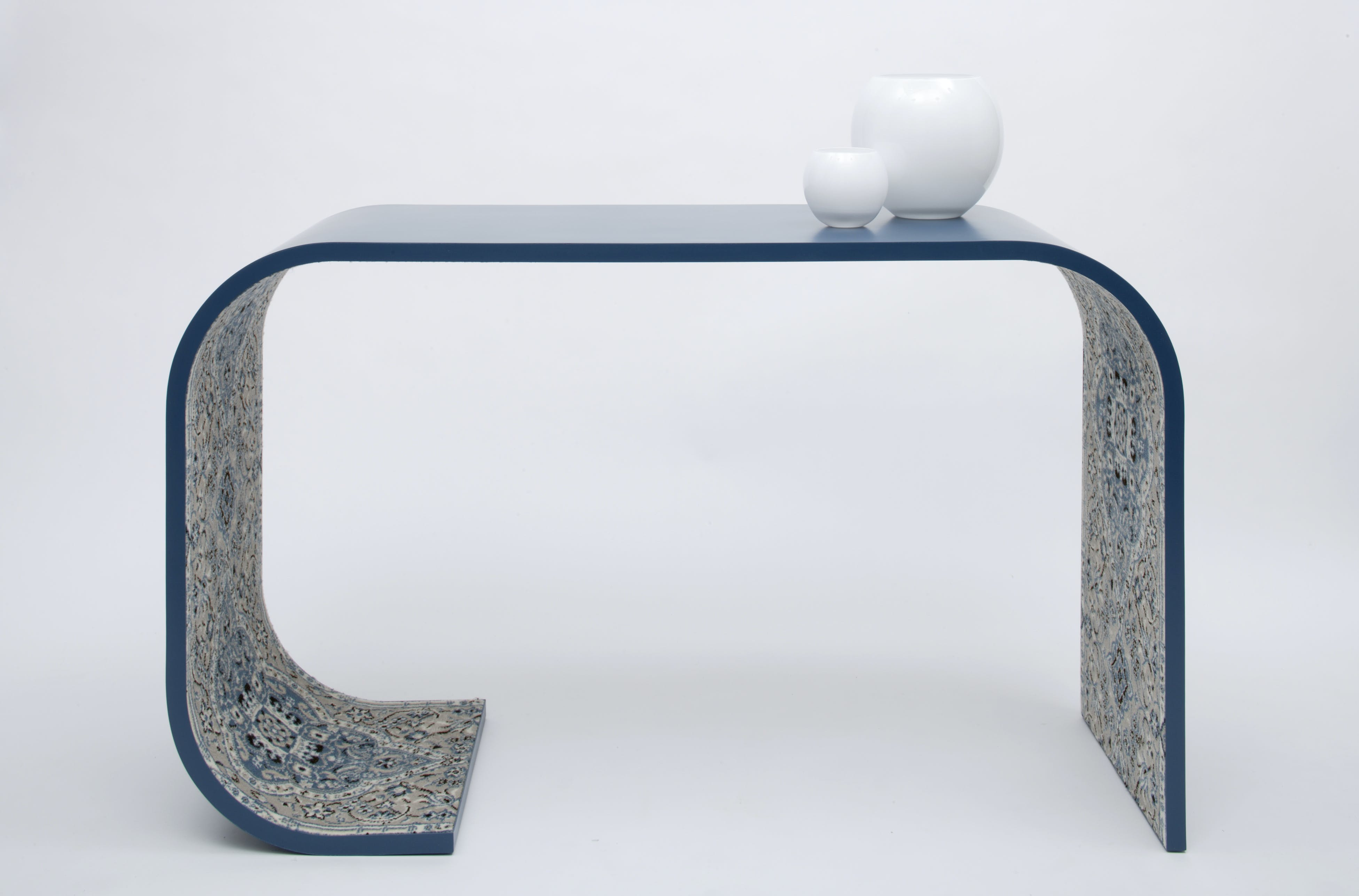 Lee Broom Heritage Boy Carpetry Console 1