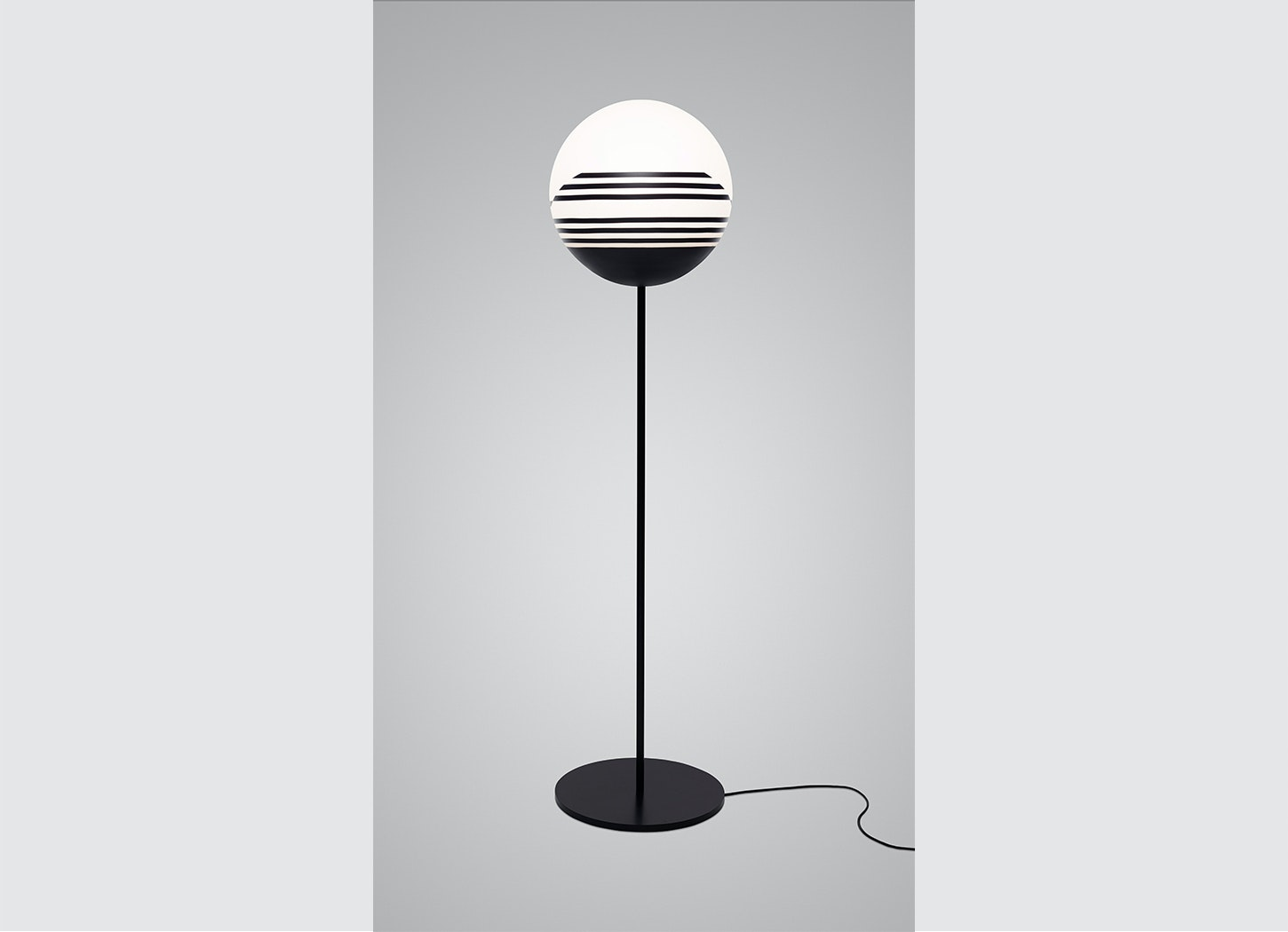 Optical Floor Lamp 3