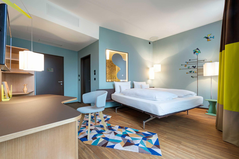 Hotel 25Hours Platinimmer 02