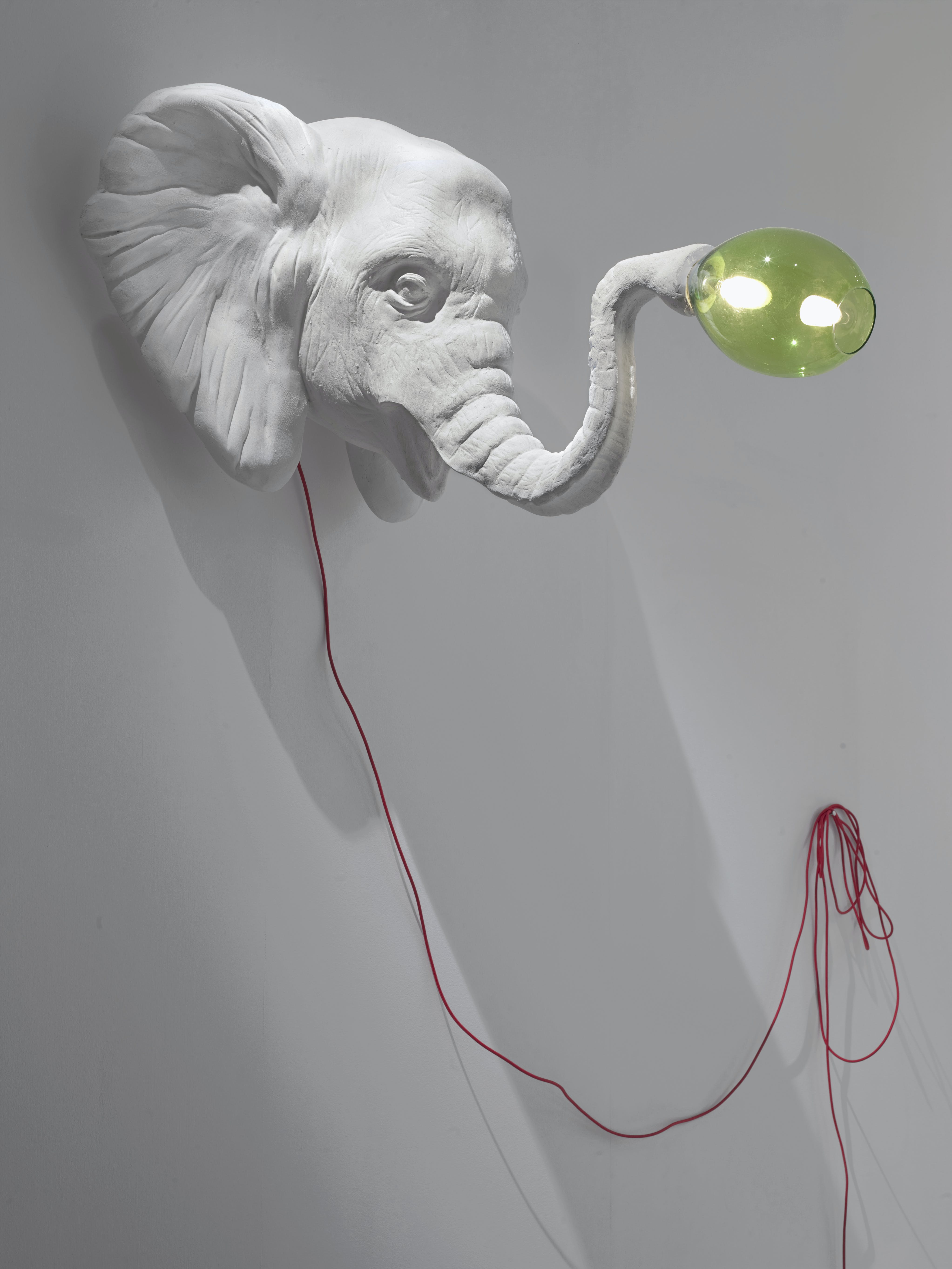 Light Elephant 2
